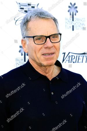David Permut arrives for the 2019 Palm Springs International Film Festival - Variety's Creative Impact Awards/10 Directors To Watch at the Parker Palm Springs in Palm Springs, California, USA, 04 January 2019. The Palm Springs Film Festival honors actors in eleven categories at its awards gala.