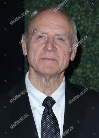 Stock Image of Alan Dale