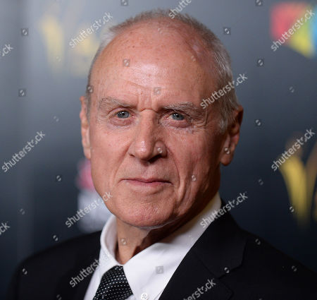 Stock Picture of Alan Dale