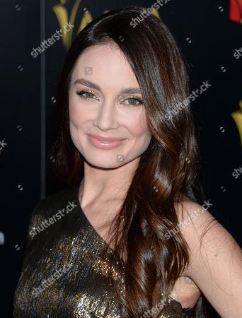 Editorial image of 8th AACTA International Awards, Arrivals, Los Angeles, USA - 04 Jan 2019