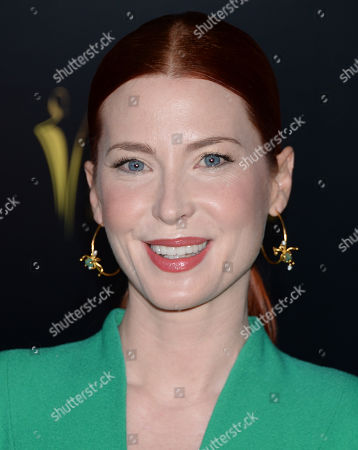 Stock Image of Emma Booth