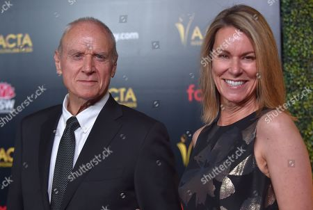 Editorial image of 8th AACTA International Awards, Press Room, Los Angeles, USA - 04 Jan 2019