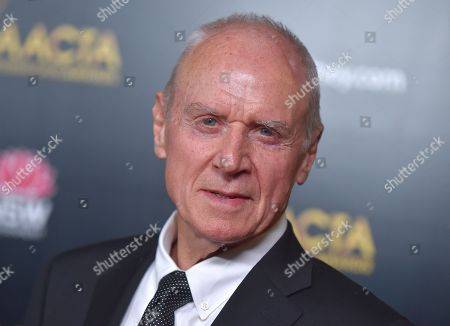 Stock Photo of Alan Dale