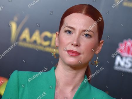 Stock Picture of Emma Booth