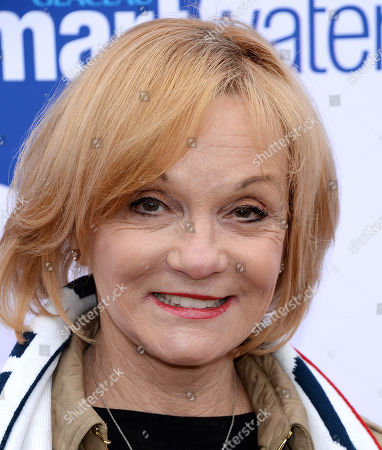 Stock Photo of Cathy Rigby