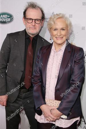 Editorial photo of BAFTA Tea Party, Arrivals, Four Seasons Hotel, Los Angeles, USA - 05 Jan 2019