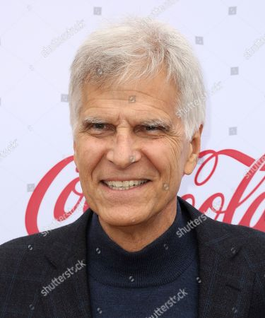 Mark Spitz arrives at the '6th Annual Gold Meets Golden', in West Hollywood, Calif