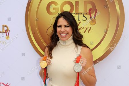 Editorial picture of 6th Annual Gold Meets Golden, West Hollywood, USA - 05 Jan 2019