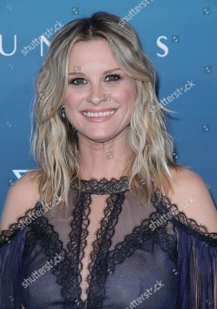 Editorial photo of The Art of Elysium's 12th Annual Black Tie Event 'Heaven', Arrivals, Los Angeles, USA - 05 Jan 2019