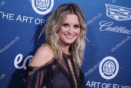 Editorial picture of The Art of Elysium's 12th Annual Black Tie Event 'Heaven', Arrivals, Los Angeles, USA - 05 Jan 2019