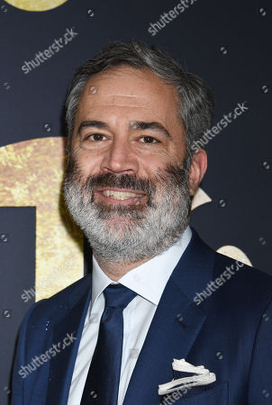 Stock Photo of Michael Aguilar