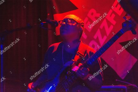 Stock Picture of Meshell Ndegeocello