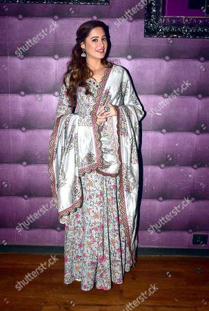 Editorial photo of 'Amavas' film premiere, Mumbai, India - 05 Jan 2019