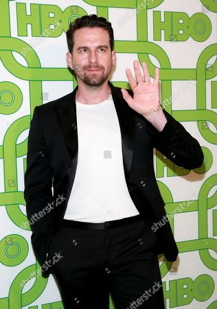 Editorial picture of HBO Golden Globes After Party, Arrivals, Los Angeles, USA - 06 Jan 2019