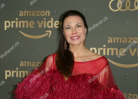 Editorial image of 76th Annual Golden Globe Awards - Amazon Afterparty, Beverly Hills, USA - 06 Jan 2019
