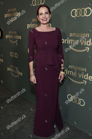 Amazon Studios' Donna Rosenstein