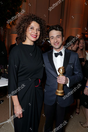Donna Langley, Chairman, Universal Pictures, Justin Hurwitz