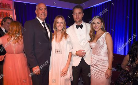 Editorial image of FOX Golden Globes After Party, Inside, Los Angeles, USA - 06 Jan 2019
