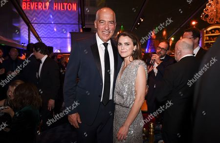 Editorial picture of FOX Golden Globes After Party, Inside, Los Angeles, USA - 06 Jan 2019
