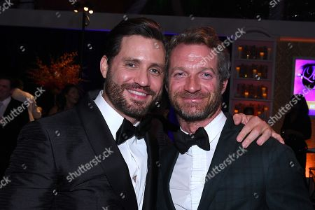 Editorial photo of FOX Golden Globes After Party, Inside, Los Angeles, USA - 06 Jan 2019
