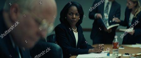 LisaGay Hamilton as C Rice