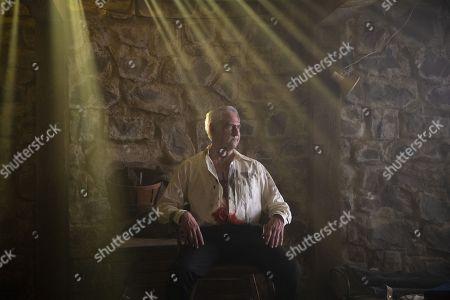 Brent Spiner as Sidney