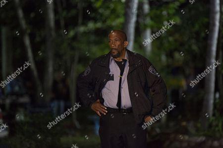 Reg E. Cathey as Chief Giles