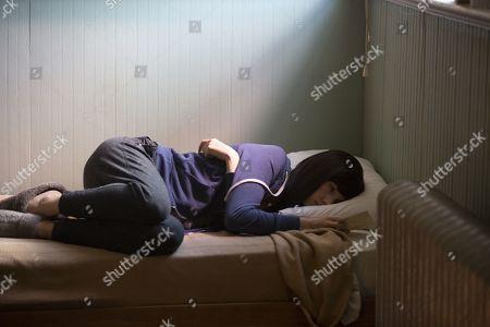 Kate Lyn Sheil as Allison Barnes