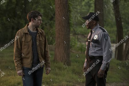 Editorial picture of 'Outcast' TV Show Season 2 - 2017