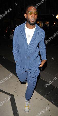 Tinie Tempah (Patrick Okogwu)