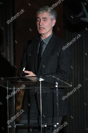Stock Picture of Steve James