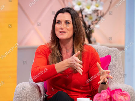 Stock Picture of Dawn Steele