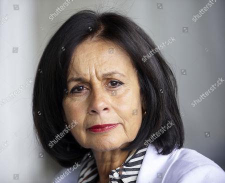 Ghada Karmi