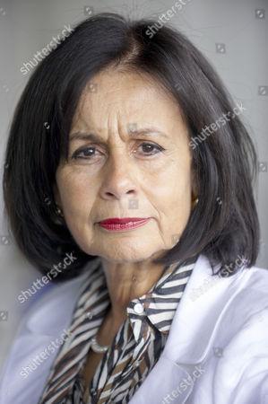 Stock Photo of Ghada Karmi