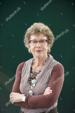 Stock Photo of Lorna Crozier