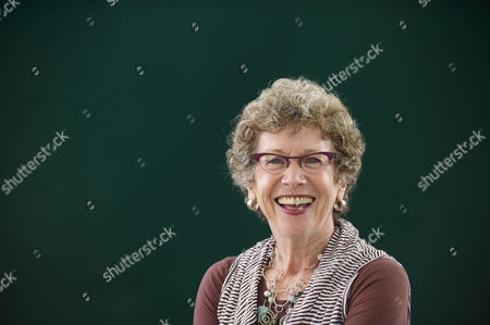Stock Image of Lorna Crozier