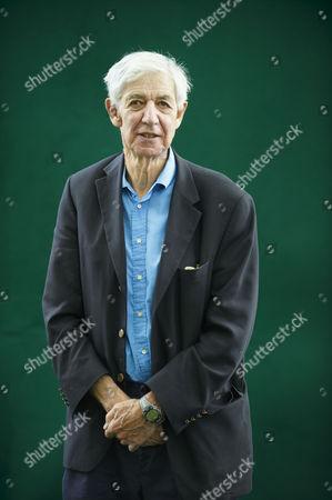 Stock Photo of Lewis Wolpert