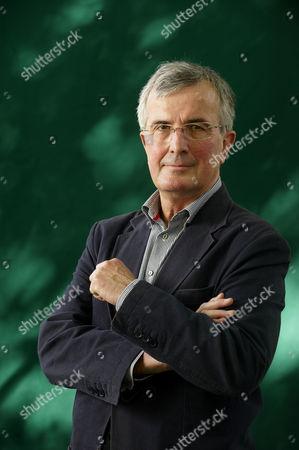 Stock Photo of Trevor Royle