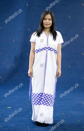 Stock Photo of Zoya Phan
