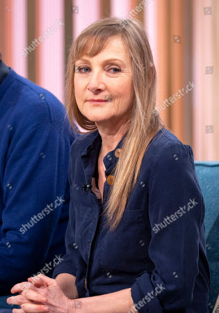 Lesley Sharp