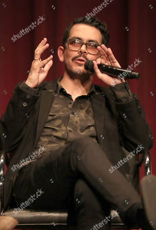 Director Manolo Caro