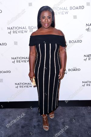 Editorial photo of National Board of Review Awards Gala, Arrivals, New York, USA - 08 Jan 2019