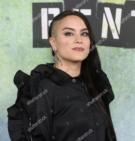 Sonya Tayeh