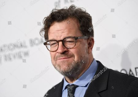 Kenneth Lonergan attends the National Board of Review awards gala at Cipriani 42nd Street, in New York