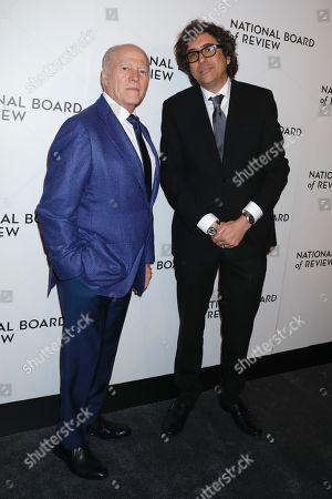 Frank Marshall and Bob Murawski
