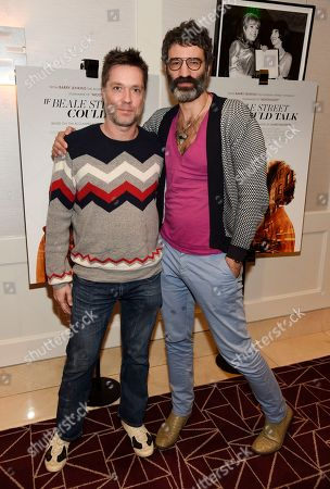 """Editorial picture of LA Special Screening of """"If Beale Street Could Talk"""", West Hollywood, USA - 08 Jan 2019"""