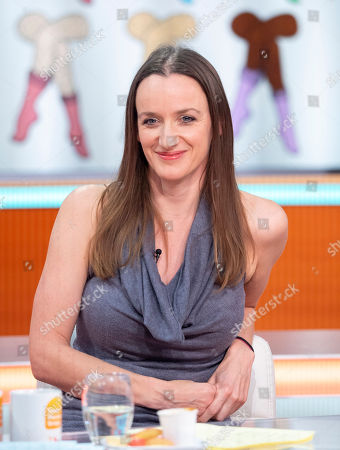 Stock Picture of Kate Smurthwaite