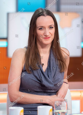Editorial picture of 'Good Morning Britain' TV show, London, UK - 09 Jan 2019