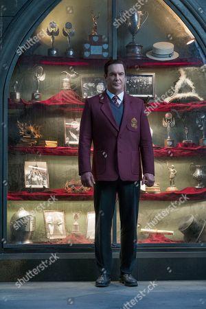 Patrick Warburton as LemonySnicket