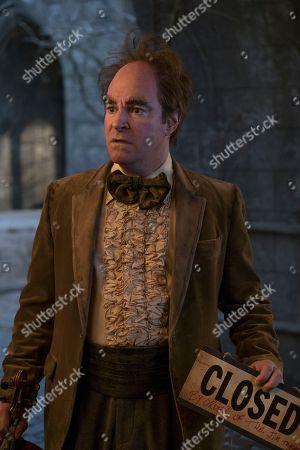 Roger Bart as Vice Principal Nero